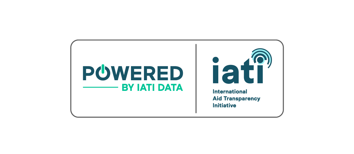 Powered by IATI Data